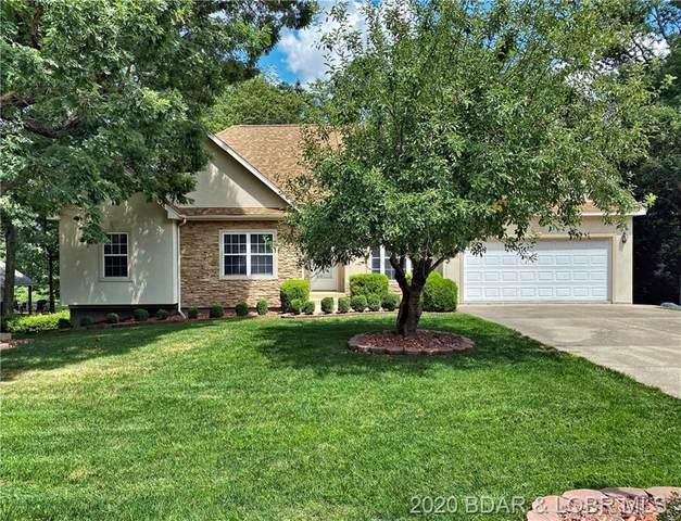 28 Grandview Drive, Four Seasons, MO 65049 (MLS #3526999) :: Coldwell Banker Lake Country