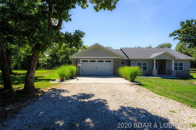 6258 Forest Park Court, Osage Beach, MO 65065 (MLS #3527028) :: Coldwell Banker Lake Country