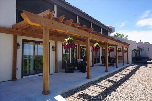 389 Costa Del Sol Drive 1A, Lake Ozark, MO 65049 (MLS #3527085) :: Coldwell Banker Lake Country
