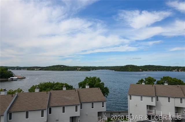 33 Crow Court 2D, Lake Ozark, MO 65049 (MLS #3527121) :: Coldwell Banker Lake Country