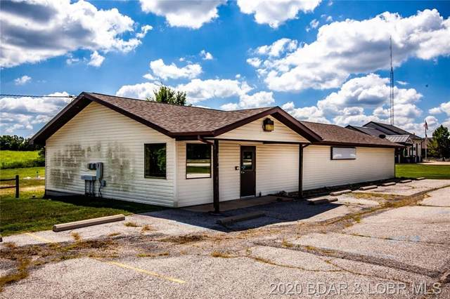 14298 Us Highway 54 Highway, Macks Creek, MO 65047 (MLS #3527150) :: Coldwell Banker Lake Country