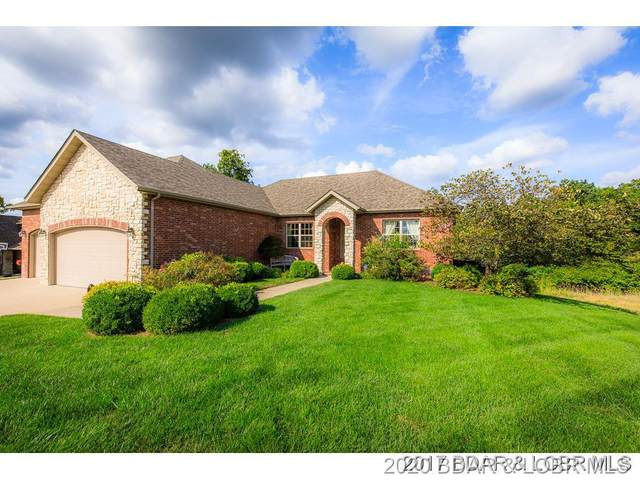 5753 Cobblestone Drive, Osage Beach, MO 65065 (MLS #3527152) :: Coldwell Banker Lake Country