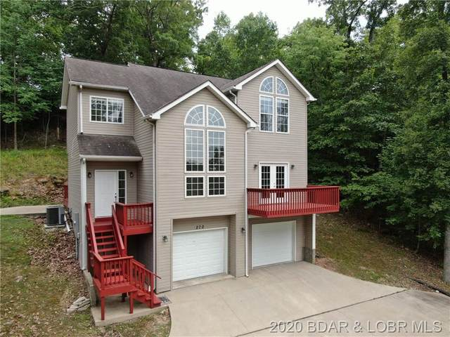 270 Tall Oaks Lane, Linn Creek, MO 65052 (MLS #3527203) :: Coldwell Banker Lake Country