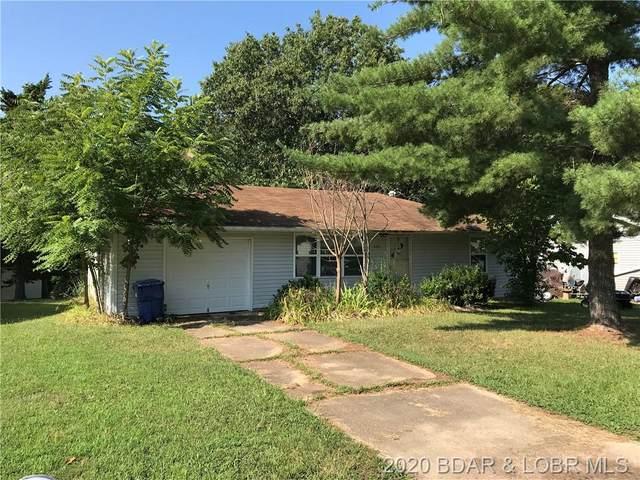 329 Lakeview Drive, Camdenton, MO 65020 (MLS #3527204) :: Coldwell Banker Lake Country