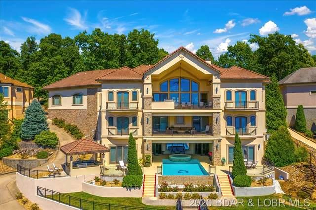 549 Forestridge Lane, Sunrise Beach, MO 65079 (#3527208) :: Matt Smith Real Estate Group