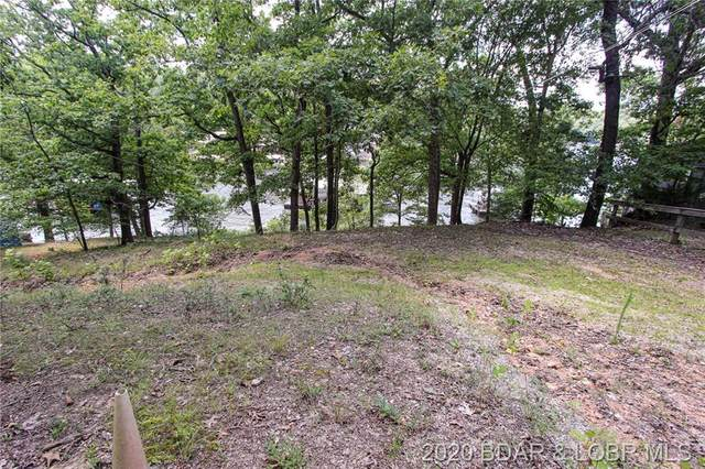 lot 1 & 8 Tara View Court, Sunrise Beach, MO 65079 (MLS #3527227) :: Coldwell Banker Lake Country