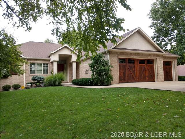 598 Brookhaven Lane, Villages, MO 65079 (MLS #3527267) :: Coldwell Banker Lake Country
