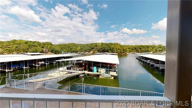 68 Lighthouse Road #211, Lake Ozark, MO 65049 (MLS #3527282) :: Coldwell Banker Lake Country