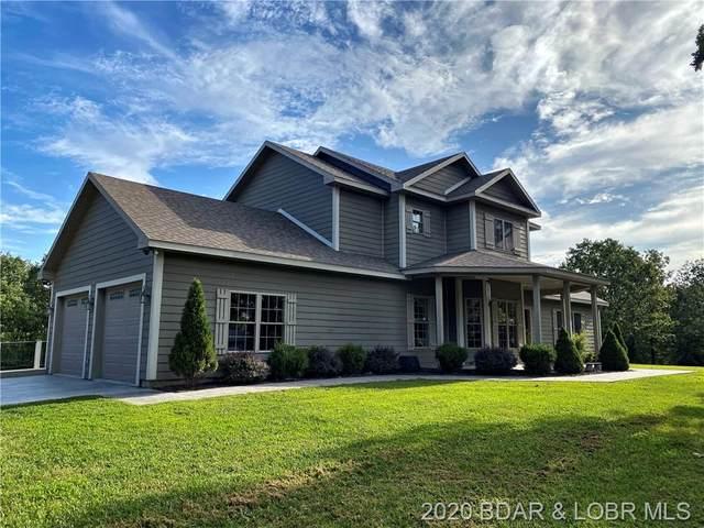 60 Windy Meadows Lane, Iberia, MO 65486 (MLS #3528296) :: Coldwell Banker Lake Country