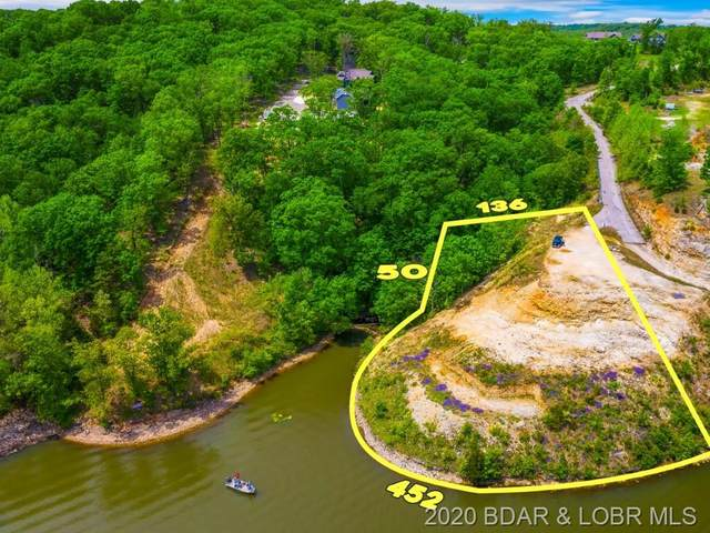 Lot 6 Shoreline Drive, Camdenton, MO 65020 (MLS #3528302) :: Coldwell Banker Lake Country