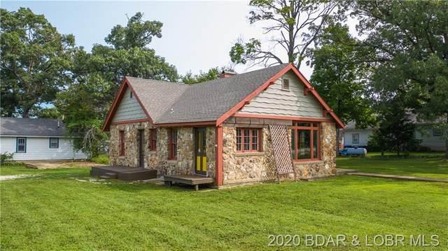 127 Camden Avenue, Camdenton, MO 65020 (MLS #3528324) :: Coldwell Banker Lake Country