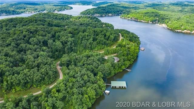 Lot 19 Eagle Bay Drive, Gravois Mills, MO 65037 (MLS #3528357) :: Coldwell Banker Lake Country