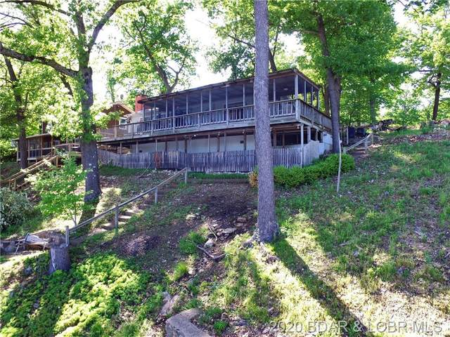 34516 Ivy Bend Road, Stover, MO 65078 (MLS #3528359) :: Coldwell Banker Lake Country