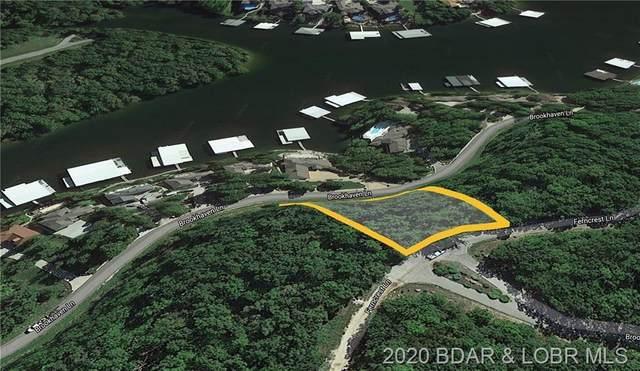 341 Ferncrest Lane, Villages, MO 65079 (MLS #3528372) :: Century 21 Prestige