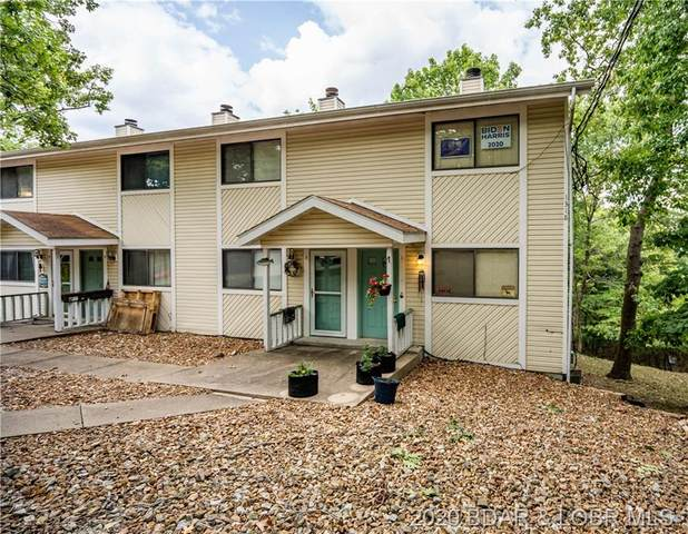 1318 Evergreen Lane #1, Osage Beach, MO 65065 (MLS #3528376) :: Coldwell Banker Lake Country