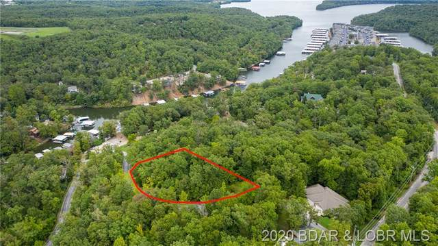 Lot 3 Indian Trace, Osage Beach, MO 65065 (MLS #3528385) :: Coldwell Banker Lake Country