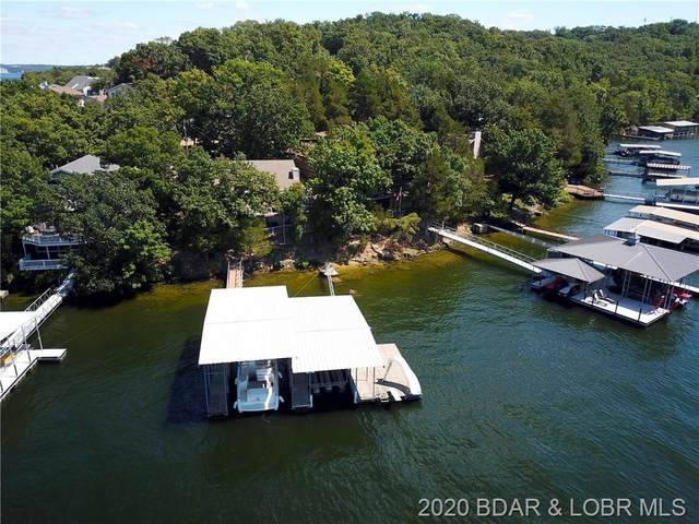 30 Leisure Circle, Lake Ozark, MO 65049 (MLS #3528397) :: Century 21 Prestige