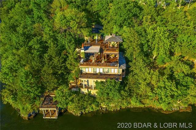 104 Arrowhead Estates Lane, Lake Ozark, MO 65049 (MLS #3528426) :: Coldwell Banker Lake Country
