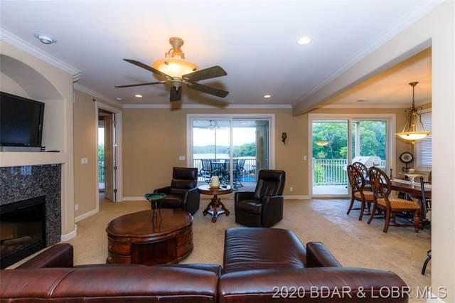 5320 Mystic Bay Drive #401, Osage Beach, MO 65065 (#3528461) :: Matt Smith Real Estate Group