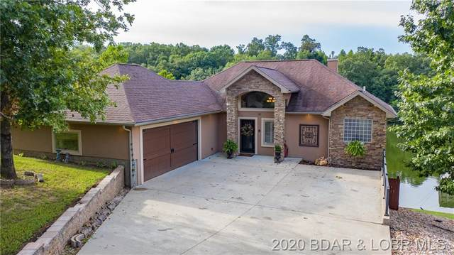 92 Lani Lane, Linn Creek, MO 65052 (#3528493) :: Matt Smith Real Estate Group