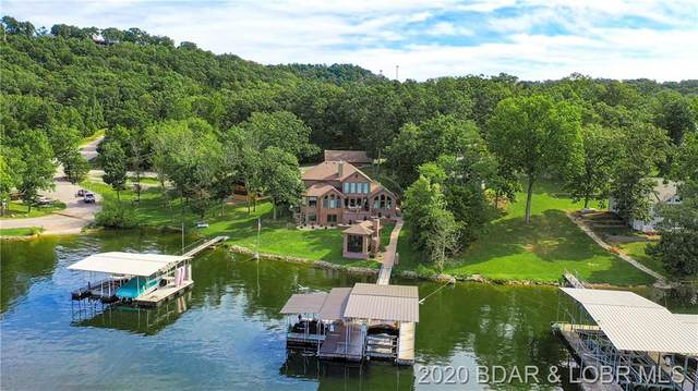 1515 Dogwood Road, Lake Ozark, MO 65049 (MLS #3528500) :: Century 21 Prestige