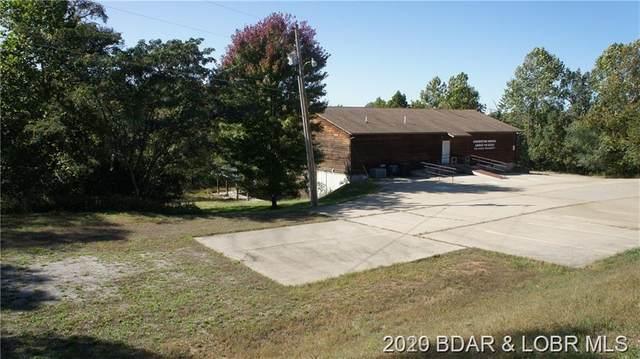000 Hidden Acres Road W, Camdenton, MO 65020 (MLS #3528558) :: Coldwell Banker Lake Country