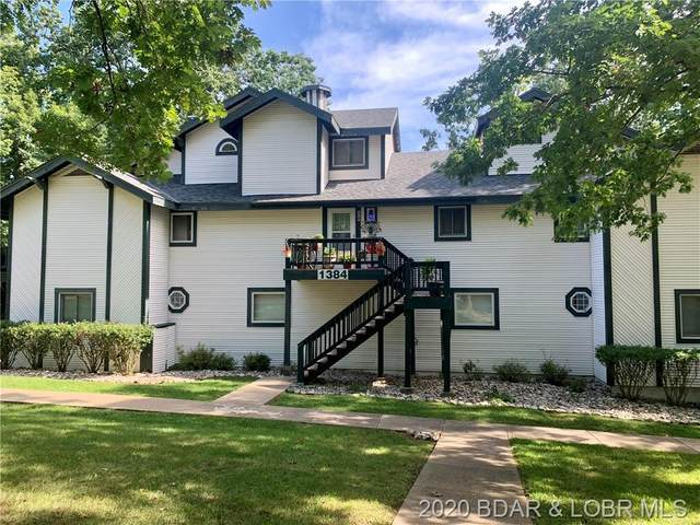 1384 Cherokee Road 2B, Lake Ozark, MO 65049 (MLS #3528567) :: Coldwell Banker Lake Country