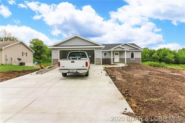 806 W Bourbon Street, Eldon, MO 65026 (MLS #3528580) :: Coldwell Banker Lake Country
