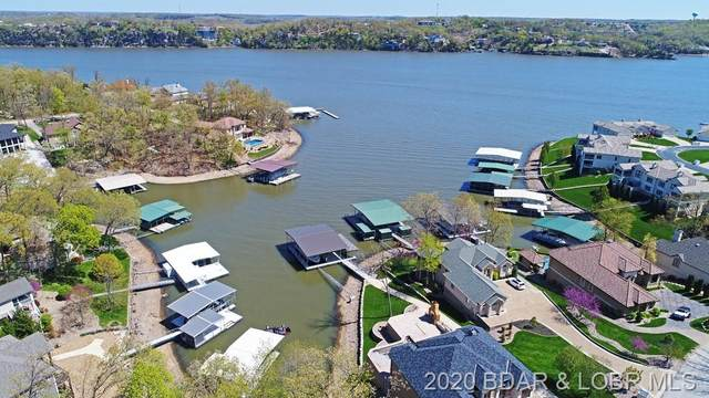 1459 Via Del Lago Drive, Porto Cima, MO 65079 (MLS #3528583) :: Coldwell Banker Lake Country