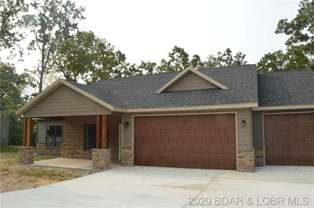 901 Grand Point Boulevard, Sunrise Beach, MO 65079 (MLS #3528593) :: Coldwell Banker Lake Country