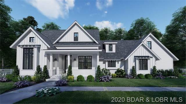 Lot 33 Timberlake Village Circle, Rocky Mount, MO 65072 (MLS #3528594) :: Coldwell Banker Lake Country