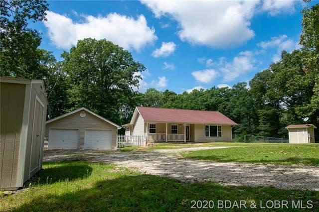47 Blue Ridge Drive, Eldon, MO 65026 (MLS #3528600) :: Coldwell Banker Lake Country