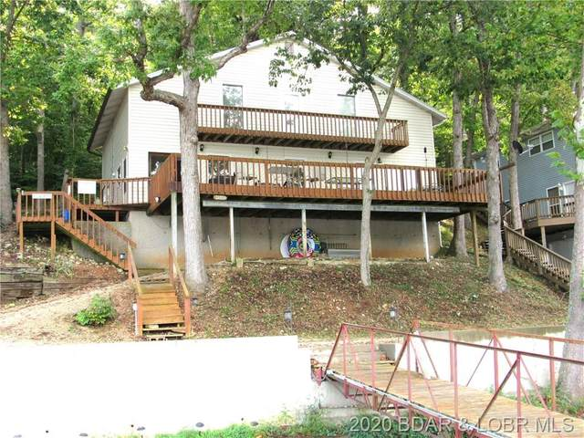 26328 Lake Front Road, Rocky Mount, MO 65072 (MLS #3528645) :: Coldwell Banker Lake Country