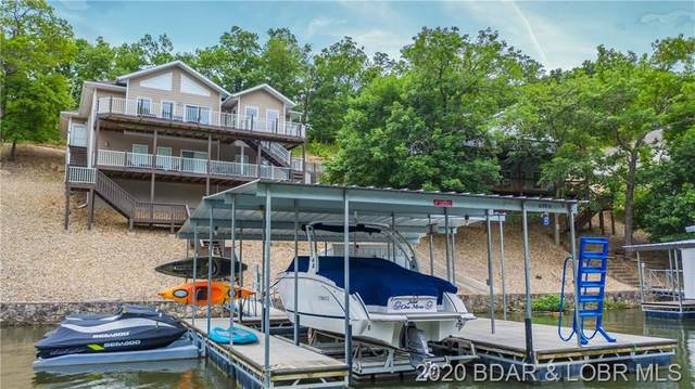 265 Northshore Drive, Gravois Mills, MO 65037 (MLS #3528648) :: Coldwell Banker Lake Country