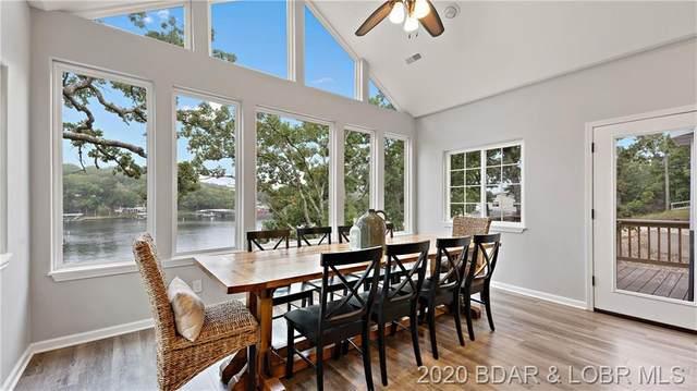 60 Cobblestone Road, Sunrise Beach, MO 65079 (MLS #3528651) :: Coldwell Banker Lake Country