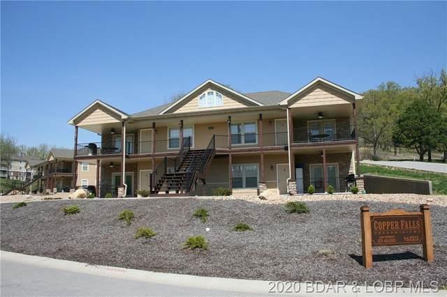 50 Tom Watson Court 600C, Lake Ozark, MO 65049 (MLS #3528661) :: Coldwell Banker Lake Country