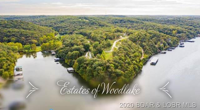 Lot 1 & 2 Matson Lane, Linn Creek, MO 65052 (MLS #3528671) :: Coldwell Banker Lake Country