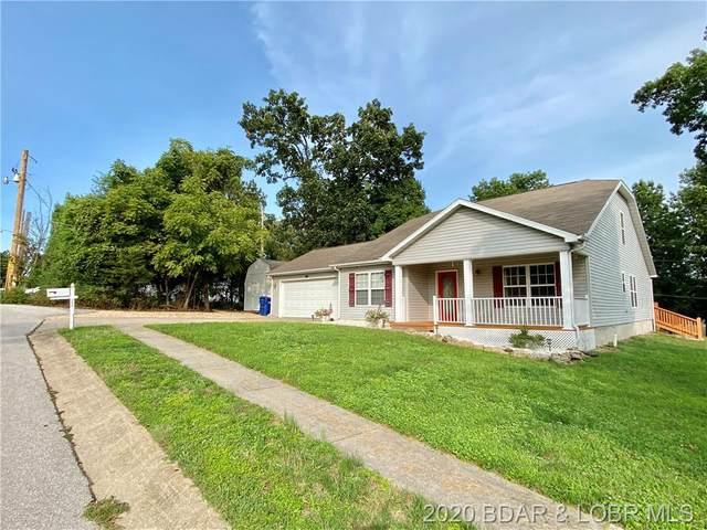 393 Hollyhock Drive, Camdenton, MO 65020 (MLS #3528686) :: Coldwell Banker Lake Country