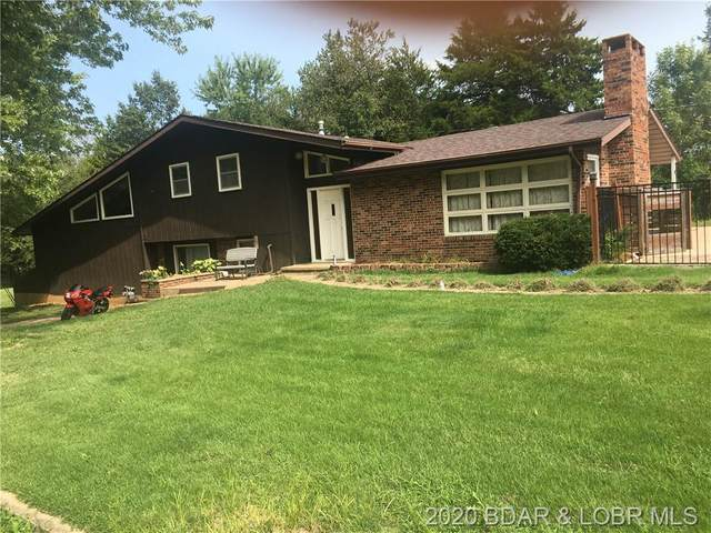4969 52 Highway, Stover, MO 65078 (MLS #3528693) :: Coldwell Banker Lake Country