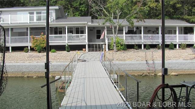 878 Pirates Cove Road, Camdenton, MO 65020 (MLS #3528699) :: Coldwell Banker Lake Country