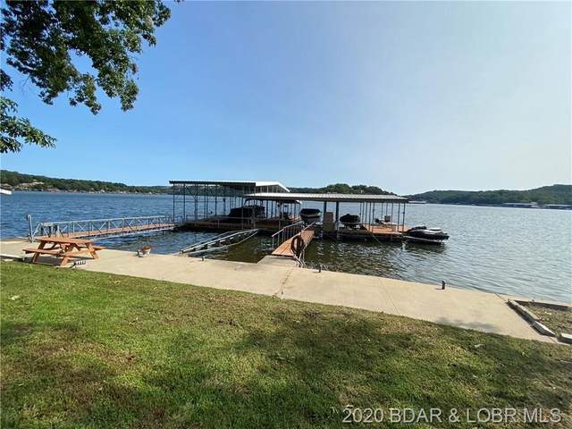 1316 Crystal Springs Road, Linn Creek, MO 65052 (MLS #3528714) :: Coldwell Banker Lake Country