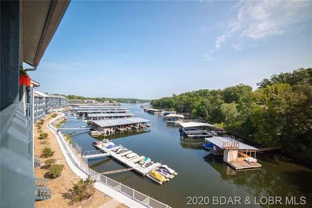 5655 Heron Bay Bld H #402, Osage Beach, MO 65065 (MLS #3528732) :: Coldwell Banker Lake Country