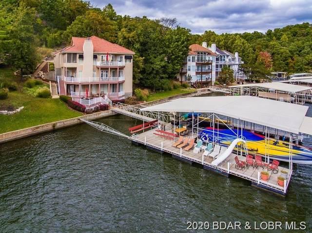 2180 Ambassador Drive, Osage Beach, MO 65065 (MLS #3528755) :: Coldwell Banker Lake Country