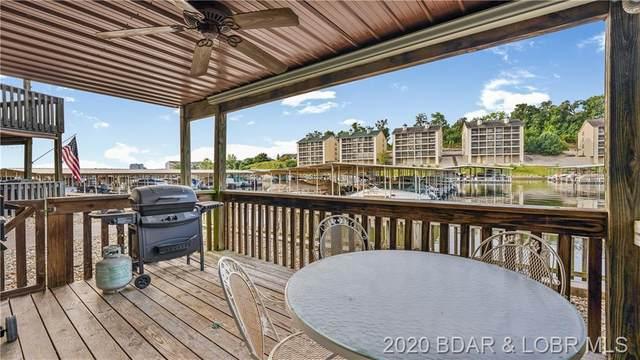 150 Southwood Shores Drive 103-1A, Lake Ozark, MO 65049 (MLS #3528760) :: Coldwell Banker Lake Country