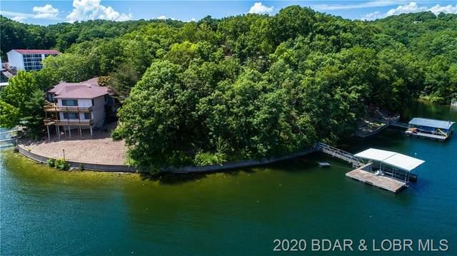 5 Cardinal Circle, Lake Ozark, MO 65049 (MLS #3528766) :: Coldwell Banker Lake Country