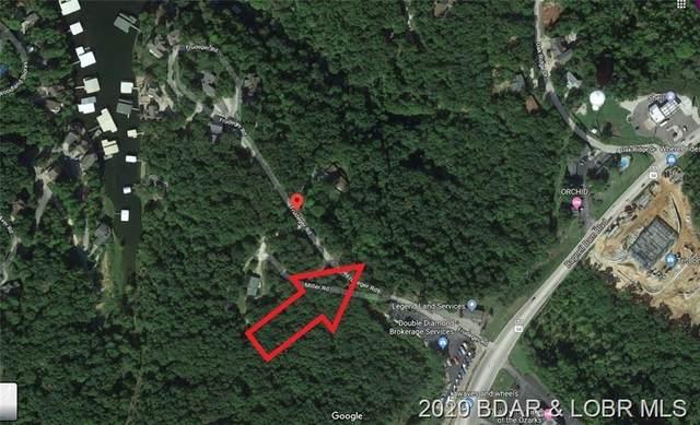 TBD Frudeger Road, Lake Ozark, MO 65049 (MLS #3528767) :: Century 21 Prestige
