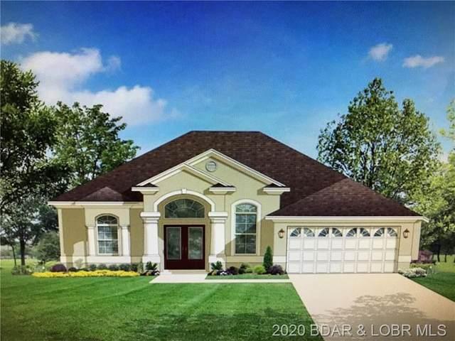 634 Cornett Branch Road, Four Seasons, MO 65049 (MLS #3528768) :: Century 21 Prestige