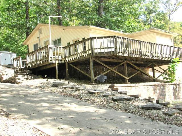 26553 Lake Front Lane, Rocky Mount, MO 65072 (MLS #3528778) :: Coldwell Banker Lake Country