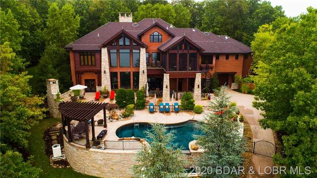 932 Brookhaven Lane, Villages, MO 65079 (MLS #3528788) :: Coldwell Banker Lake Country