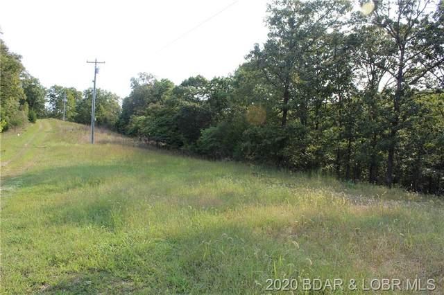Lot 9 Mayerling Drive, Gravois Mills, MO 65037 (#3528813) :: Matt Smith Real Estate Group